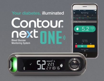 Free Blood Glucose Meter >> Ascensia Diabetes Care Uk Request A Contour Next One Blood